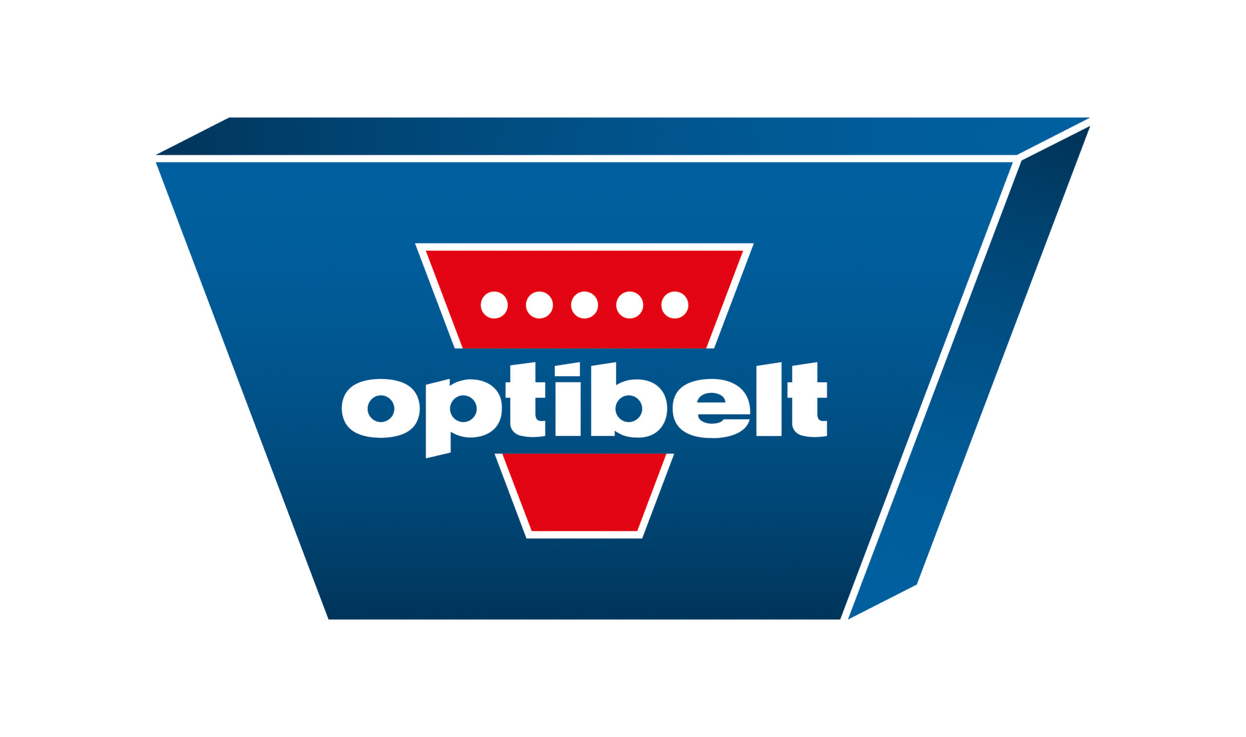 Logo Optibelt CMYK